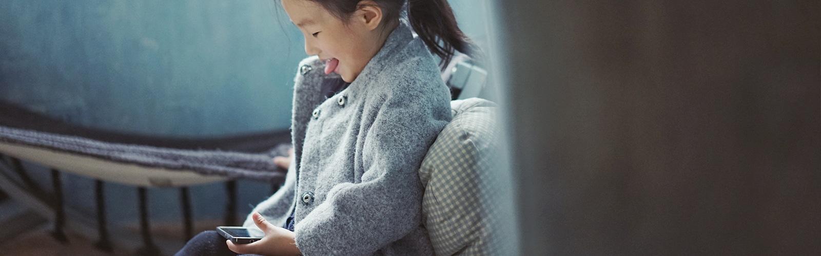 Applications ludiques pour enfants : 6 idées pour occuper leurs trajets !