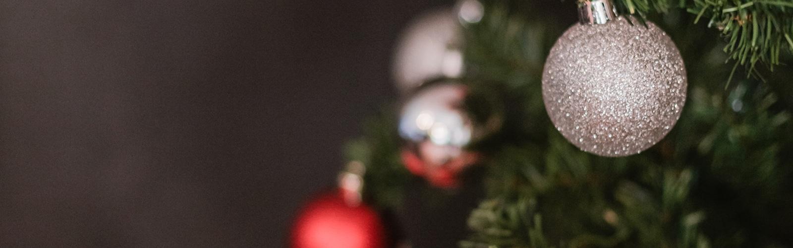 Décorations de Noël simples  et économiques à réaliser avec les enfants !