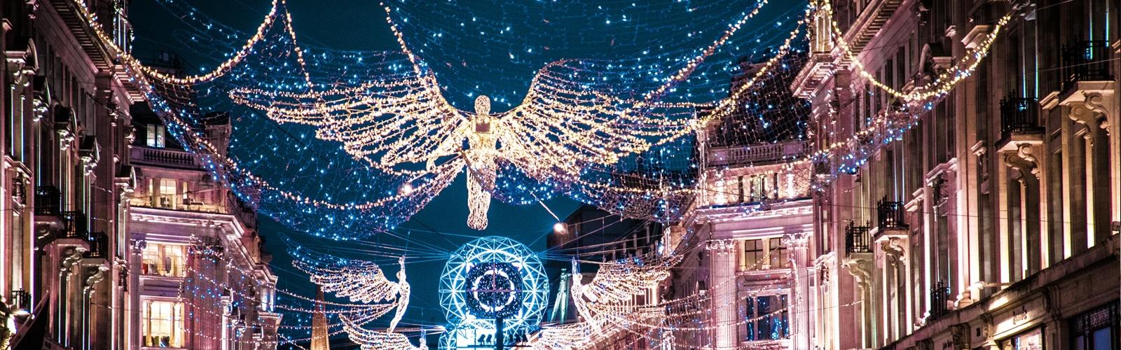 Les marchés de Noël à visiter  avant la fin des vacances !