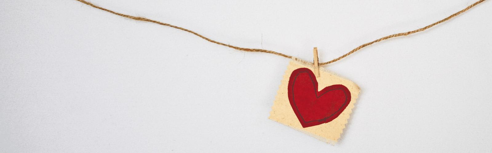 5 idées DIY pour fêter la Saint Valentin avec vos enfants  !