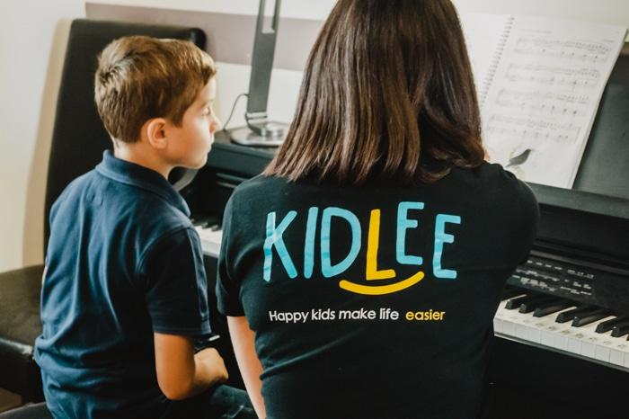 Garde d'enfant Paris : Kidlee