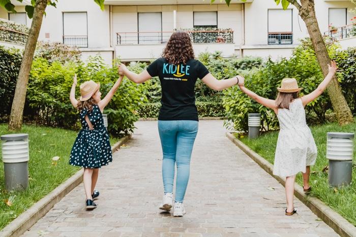 Sortie d'école ludique : Babysitting Kidlee