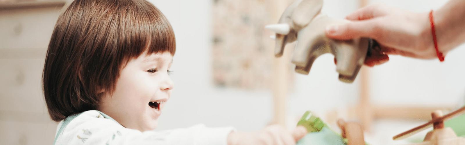 Pourquoi le babysitting est-il bénéfique pour l'enfant ?