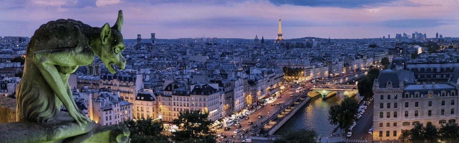 S'installer à Paris : 7 conseils pour ce nouveau départ !