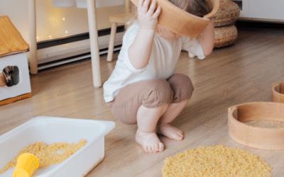 La pédagogie Montessori : qu'est-ce que c'est ?