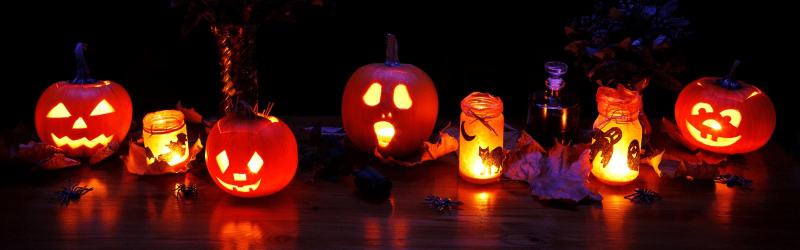 Halloween : 5 idées d'activités à faire en famille