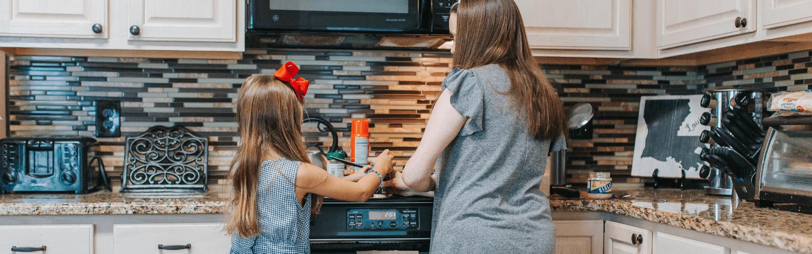 Cuisine : 3 recettes faciles pour enfants !