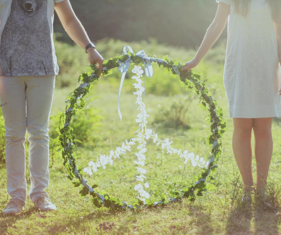 Stop aux disputes entre frères et sœurs et place à la paix