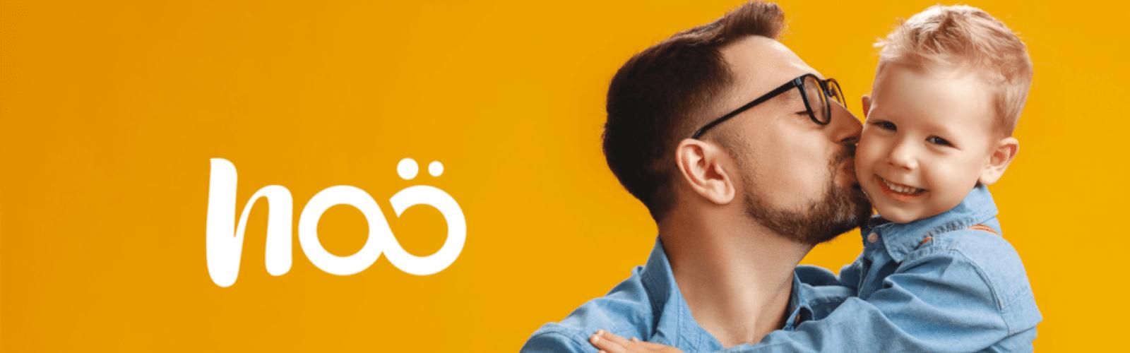 Noö Family : la première plateforme d'accompagnement personnalisé pour les parents solos !