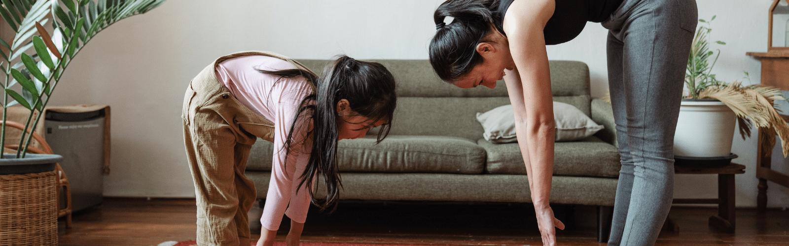 Yoga pour enfant : tout ce qu'il faut savoir pour initier votre enfant !