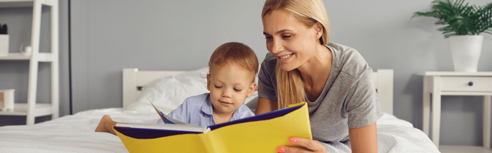 Les meilleurs livres pour enfants : notre top 14 à découvrir !