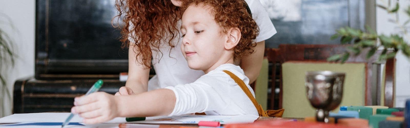L'aide aux devoirs : nos conseils pour un accompagnement sans faille !