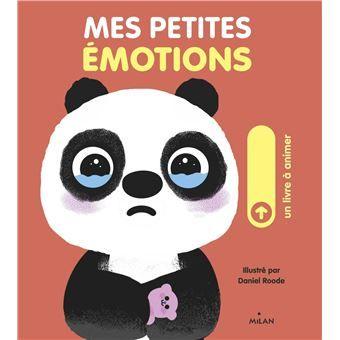 Top Livres pour enfants  de 3 ans mes petites émotions