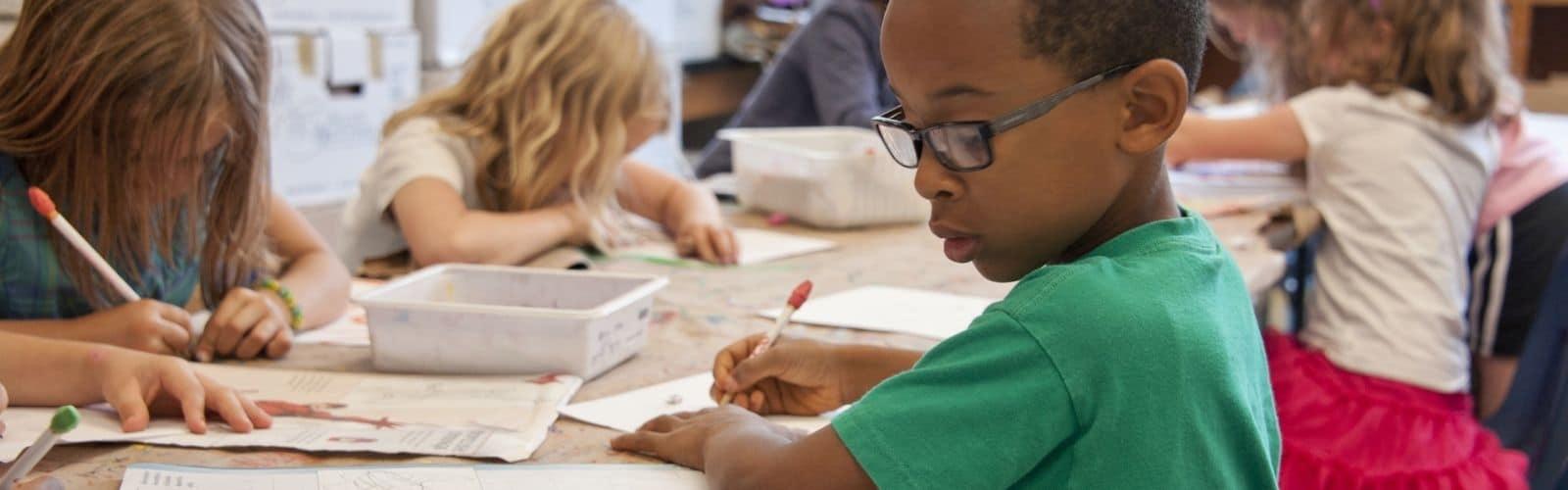 Ecoles Montessori : à la méthode Montessori, on dit oui ! Mais où à Paris ?