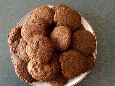 Recettes cookies maison nutella à faire avec les enfants