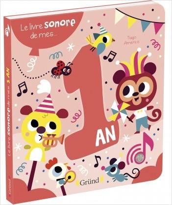 Un livre musical