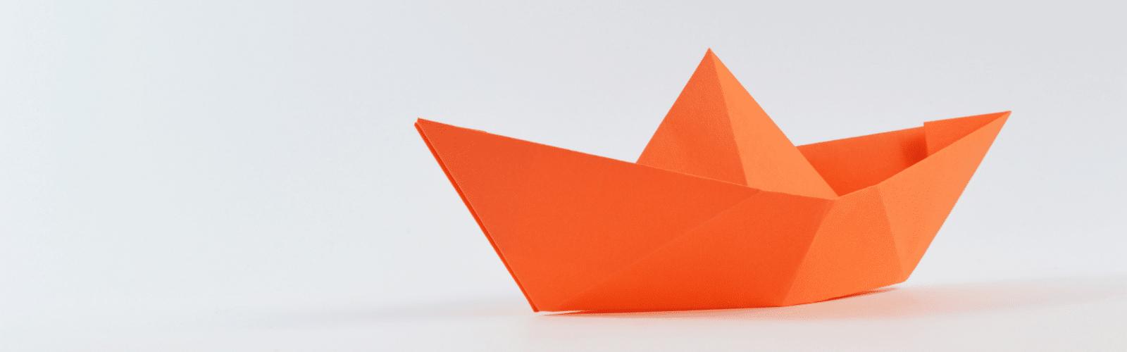 Origami pour enfant : 13 figures simples à réaliser