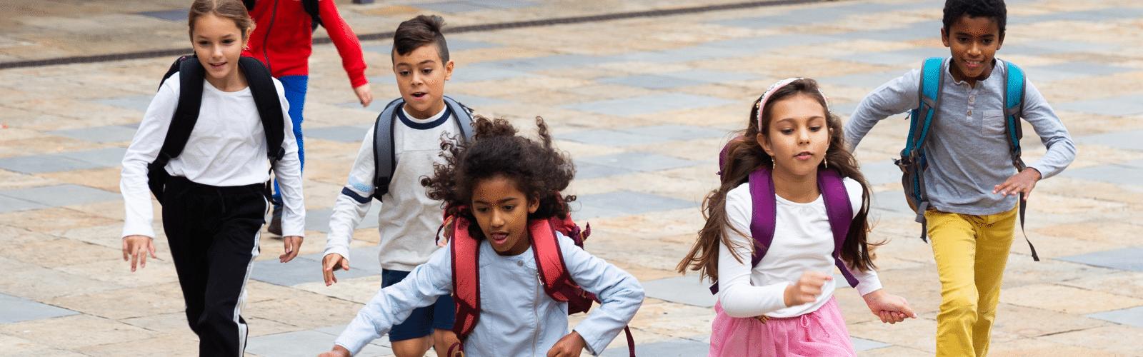 Garde périscolaire : quels avantages pour vos enfants ?