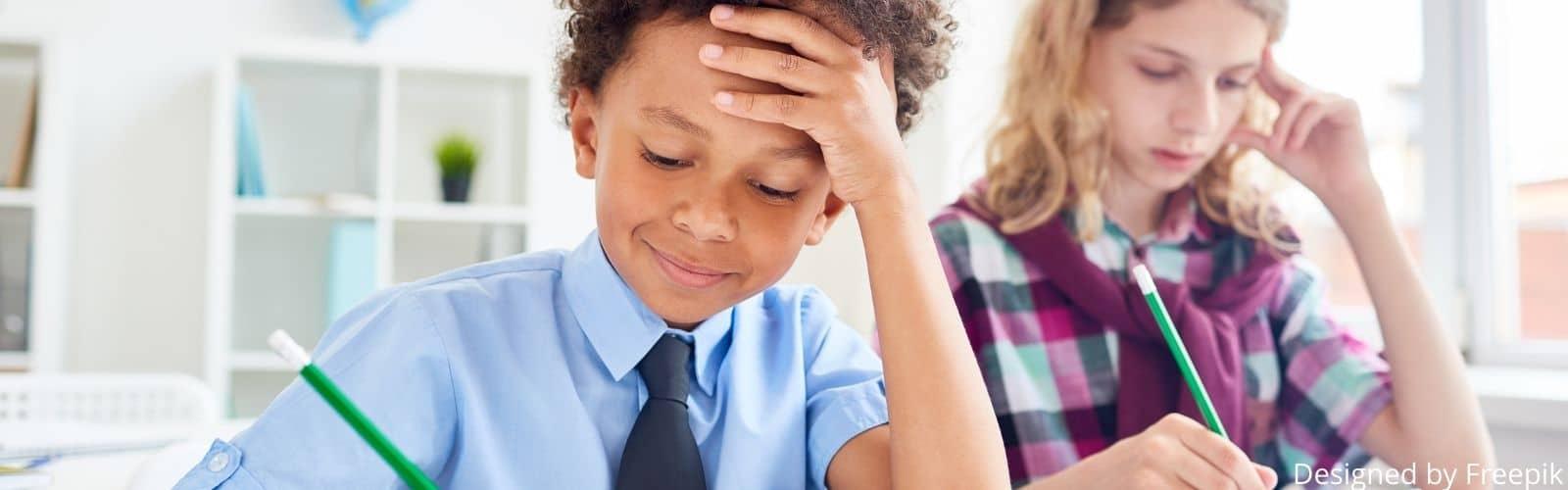 Dictée cm1 : nos conseils pour accompagner / préparer votre enfant