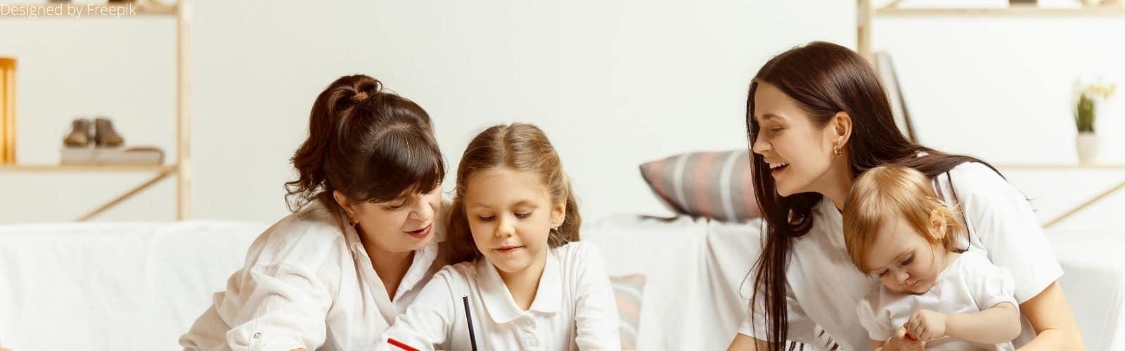 Garde d'enfants à domicile : conseils pour bien encadrer votre nounou à domicile