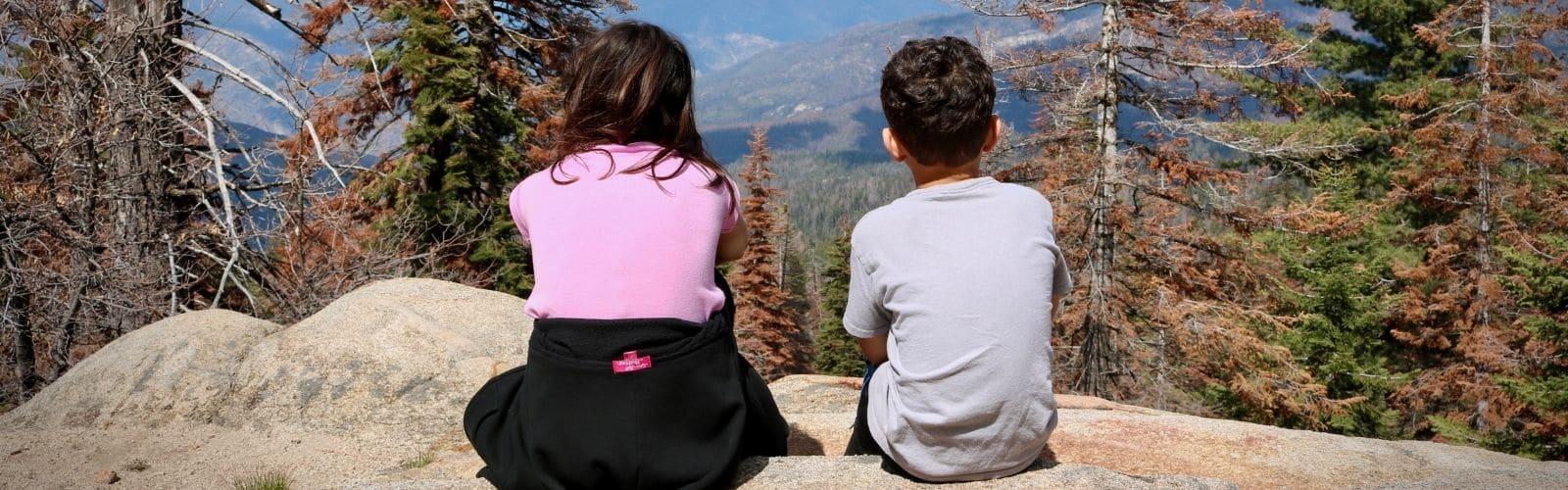 Environnement : 6 activités pour sensibiliser les enfants à la protection de la nature