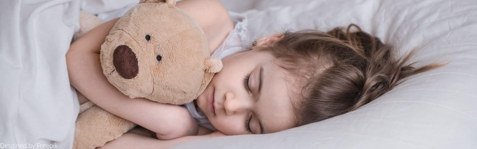 Rituel du coucher : comment aider son enfant à bien dormir
