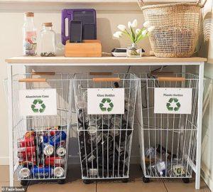 Un tri des déchets