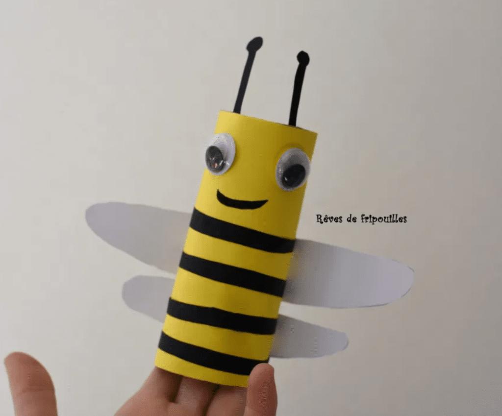 DIY abeille