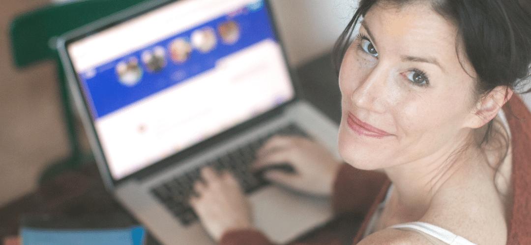 Blog de maman inspirante : 13 Super mamans blogueuses à suivre