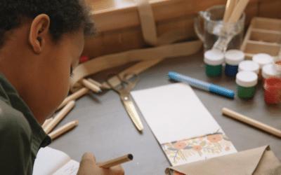 Bricolage printemps : top 6 des activités manuelles faciles à réaliser avec les enfants