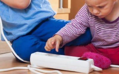 Accidents domestiques : conseils pour les prévenir et les éviter