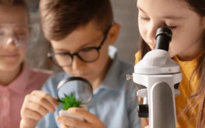 Activités à faire avec les enfants : 5 idées pour apprendre en s'amusant