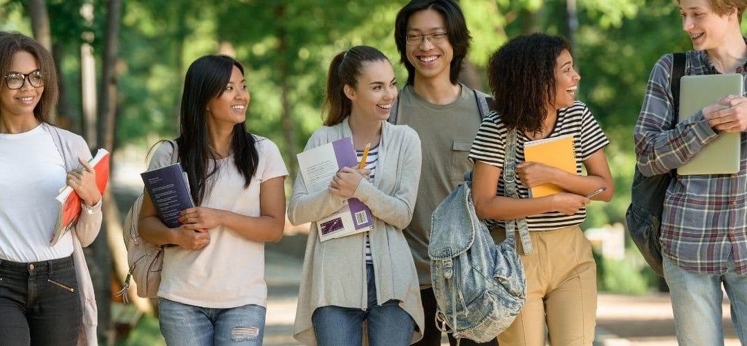 Vie étudiante : comment devenir étudiant plus éco-responsable ?