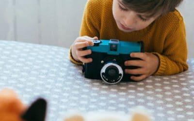 Roman photo : super activité à réaliser avec les 7-12 ans !