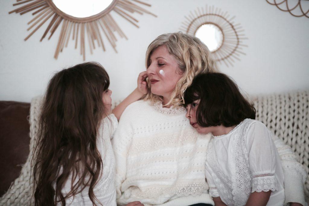blog maman parisienne