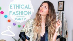 L'écologie et Youtube : Kristen Leo