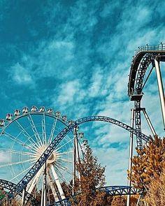 Parc d'attraction Nigloland