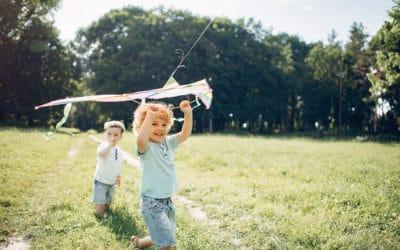 Vacances avec les enfants : comment les occuper lorsqu'ils s'ennuient ?