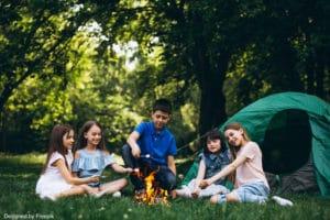 vacances enfants : colonies de vacances