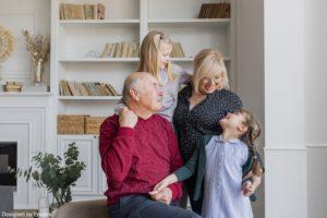 vacances enfants avec grand-parent