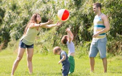 Enfants en vacances : comment les faire garder pendant l'été ?