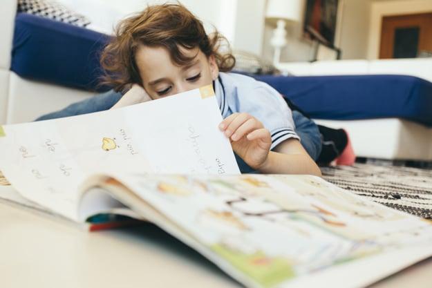Cahier de vacances maternelle : 5 cahiers de vacances à imprimer