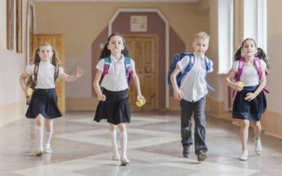 Sortie d'école ludique : top 4 des jeux à faire sur le chemin du retour !