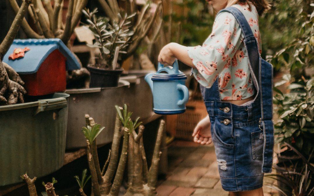 Activités écologiques : Top 5 des activités pour sensibiliser les maternelles à l'écologie