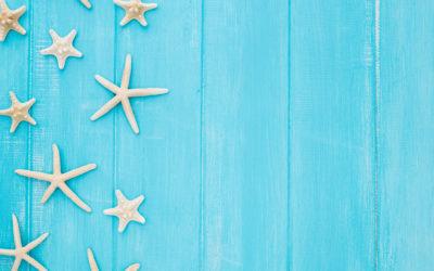 Activité vacances : 4 idées sur le thème de l'océan pour les 3 à 5 ans