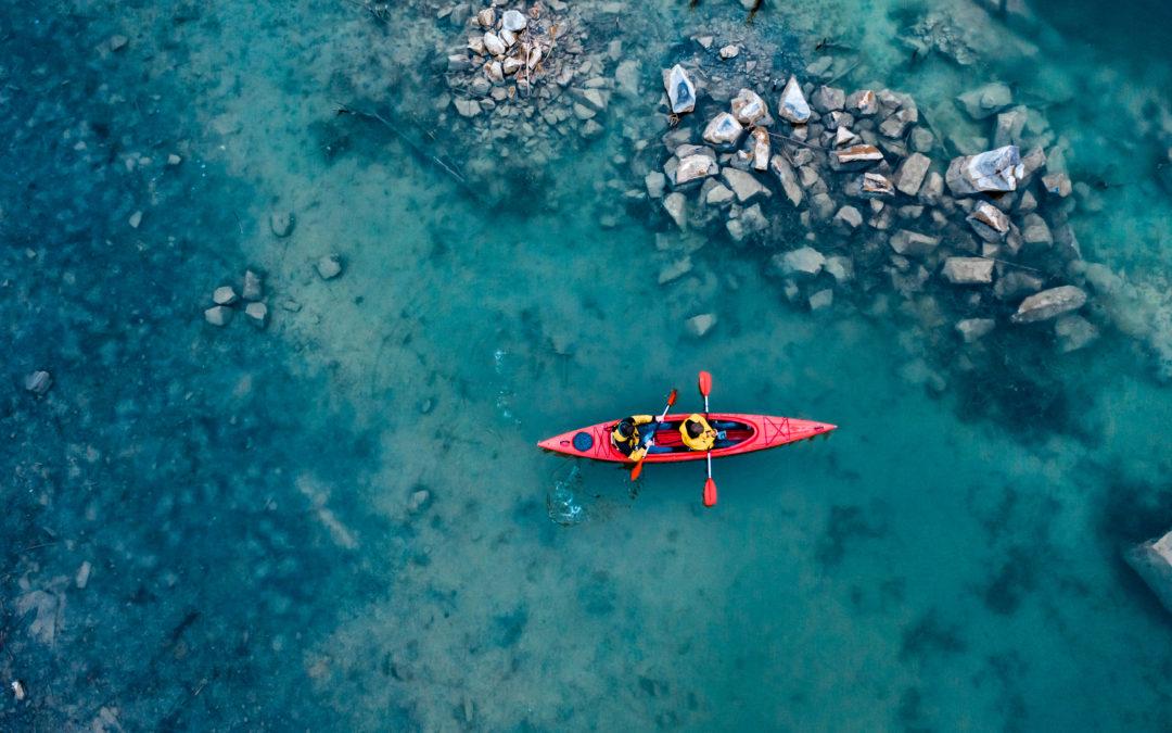 Activité nautique : top 7 des activités à tester avec les enfants cet été