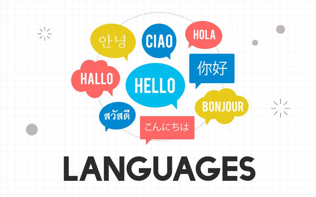 sortie d'école bilingue : 4 activités pour initier l'enfant à une nouvelle langue