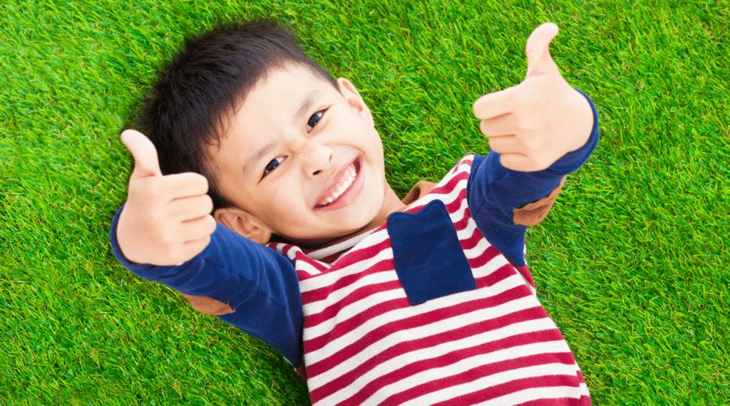 Raisons pour apprendre l'anglais jeune