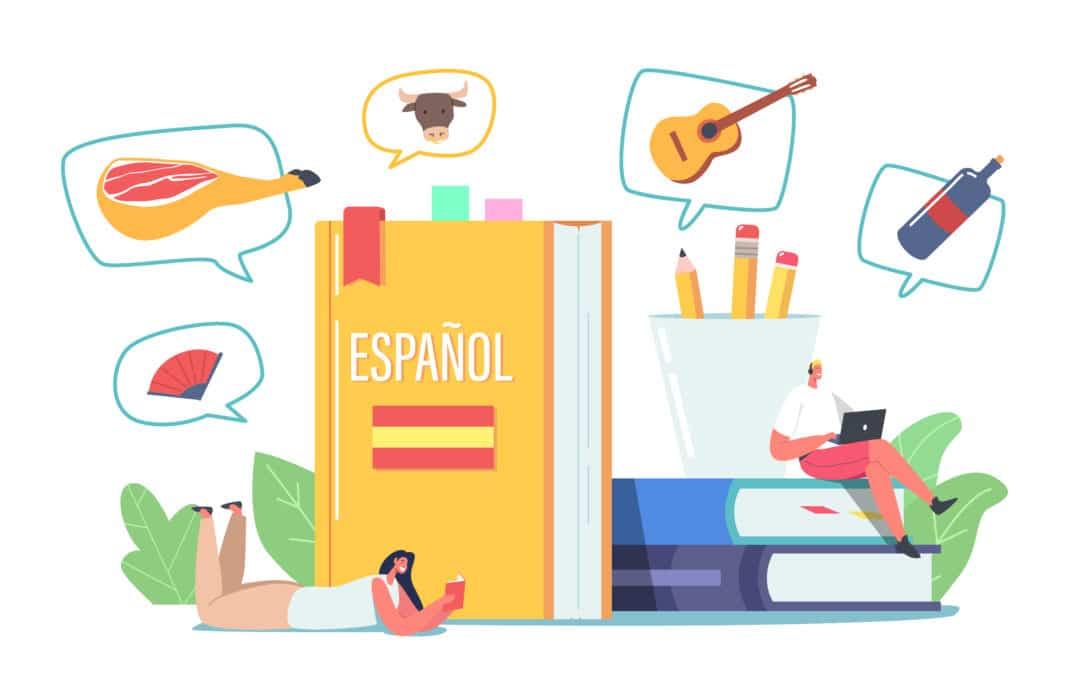 Garde d'enfant en espagnol : 4 jeux pour initier l'enfant dès son jeune age