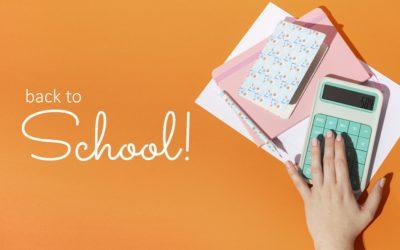 Caf rentrée scolaire : ce qu'il faut savoir sur cette allocation dédiée !